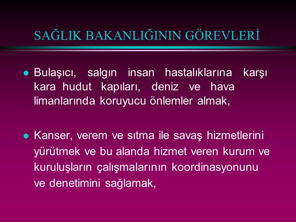 Müsteşar Yardımcıları s Prof.Dr. Sabahattin AYDIN s Abdülkadir ATALIK s Dr.