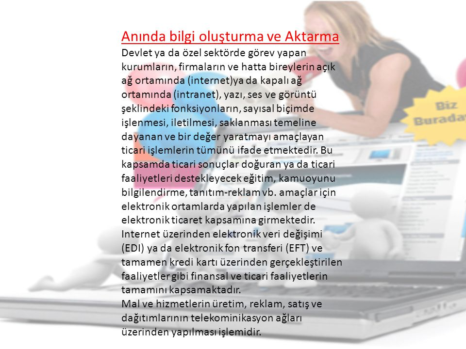 Elektronik Para ile ilgili İşlemler Türkiye Barolar Birliği'nin 21.10.2014 tarihli 2014/88 sayılı Barolarımızın Barokart aktarımları hakkında konulu d