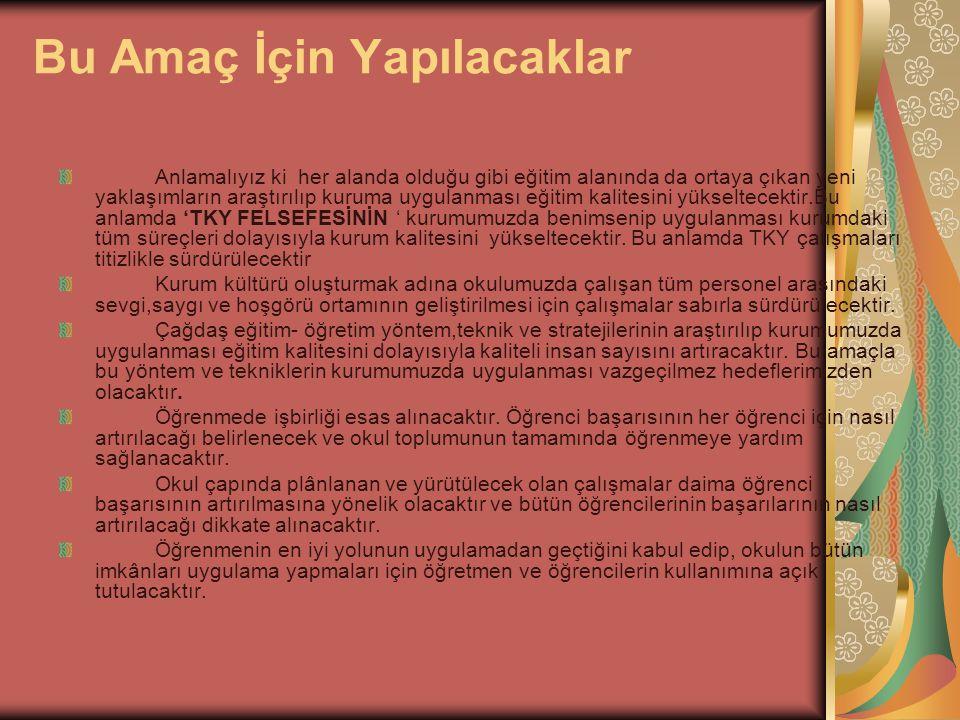 Atatürk köşeleri yeniden düzenlenmiştir