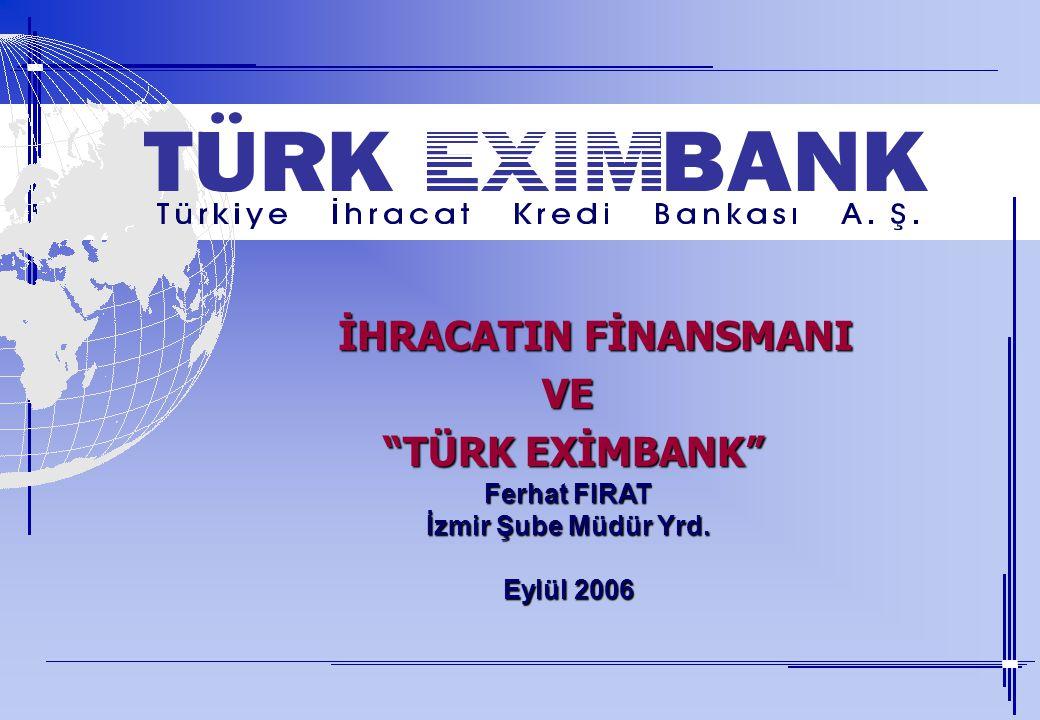 51 51/68 YURTDIŞI MÜTEAHHİTLİK HİZMETLERİNE YÖNELİK TEMİNAT MEKTUBU PROGRAMI Müteahhitlik firmalarının yurtdışında katılacakları ihalelere ve/veya taahhütlerine yönelik olmak üzere Türk bankalarının Türk Eximbank a muhatap kontrgarantileri karşılığında, Türk müteahhitlik firmaları lehine yurtdışı işveren ihale makamına ya da işveren makamın bankasına muhatap; Geçici teminat mektubu, İhalenin müteahhit firma tarafından kazanılması halinde kesin teminat mektubu, İşverenin müteahhit firmaya avans şeklinde yapacağı ödemelerin geri ödeme garantisi olarak avans teminat mektubu, talepleri karşılanır.