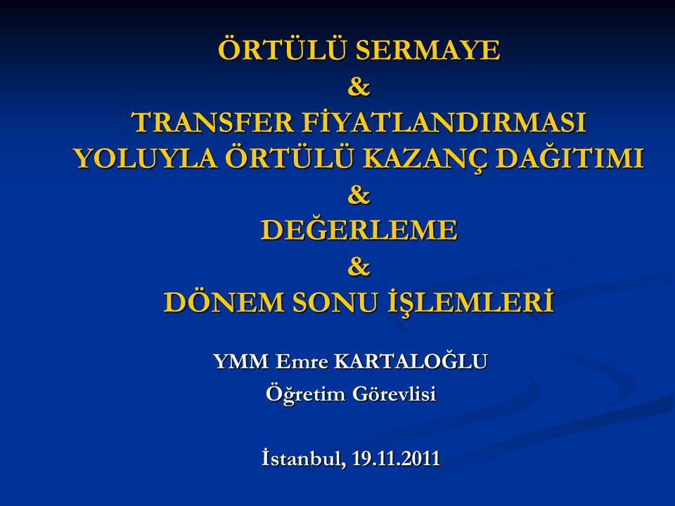 62 GİB İLE ANLAŞMA YÖNTEMİ 2008/13490 sayılı BKK ile 2008/13490 sayılı BKK ile Serbest bölgelerde bulunan mükelleflerle ve bu mükelleflerin yurt içinde yaptığı işlemler için de PFA talep etmelerine olanak tanındı.
