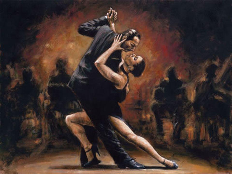 İkinci Dünya Savaşı'na kadar zirvede olan tango, bu dönemden sonra, politik nedenlerle gerilemeye başlar.