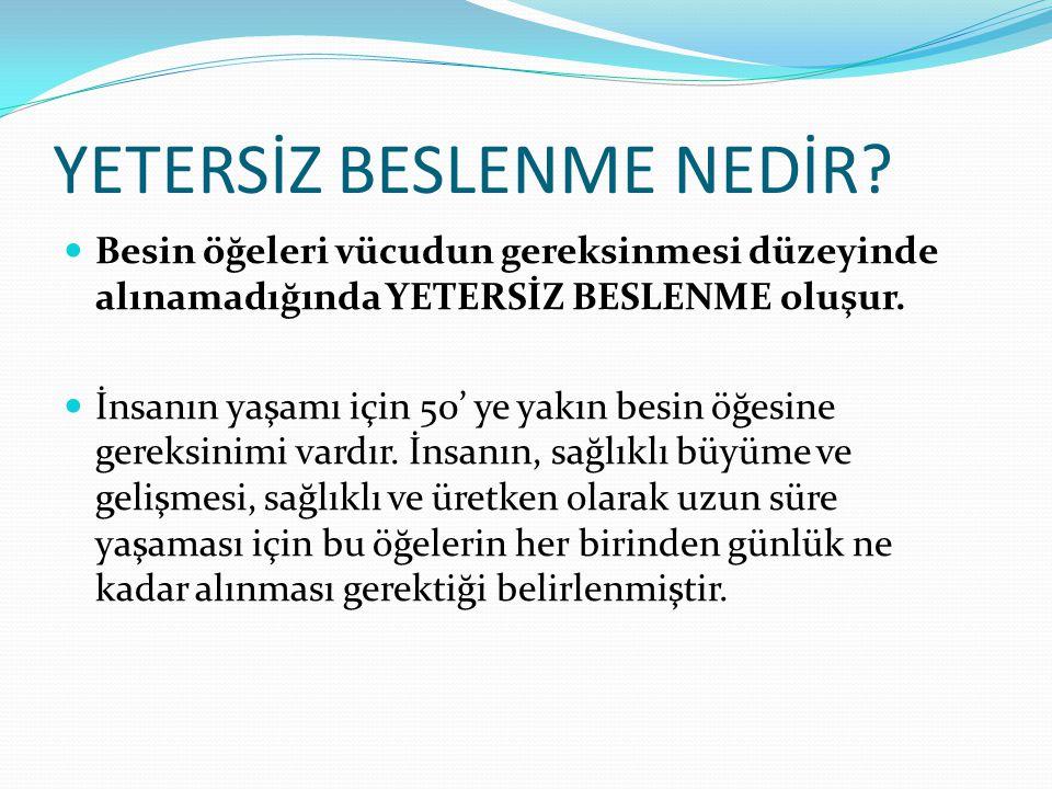 BKİ NASIL HESAPLANIR.