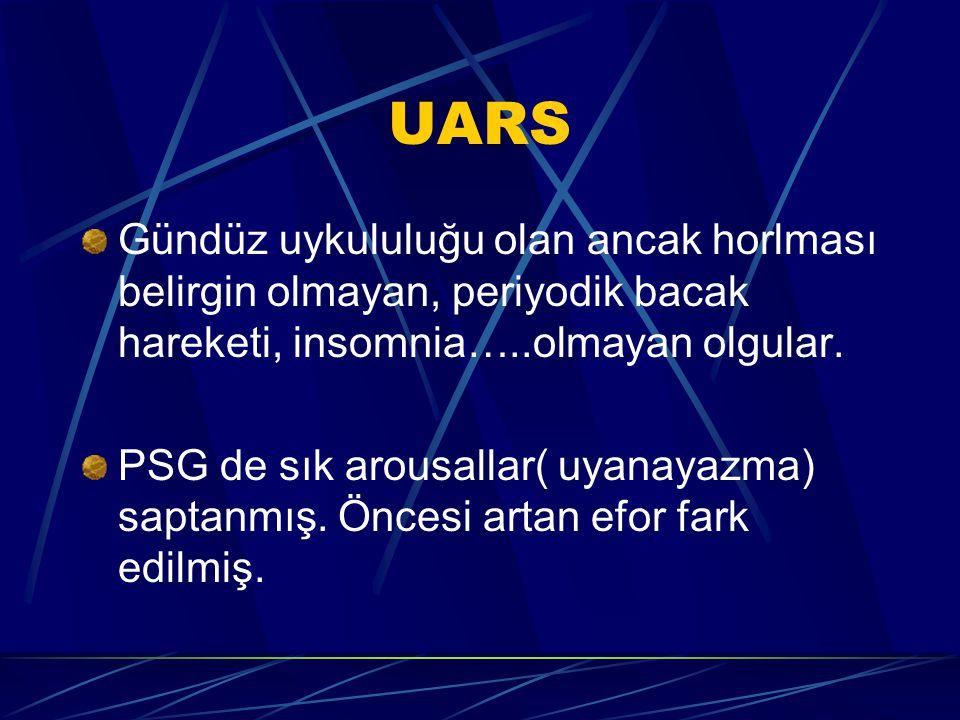 Diğer tedavi yöntemleri Burun bantları Nasofarengeal tüp Elektrik uyarıları