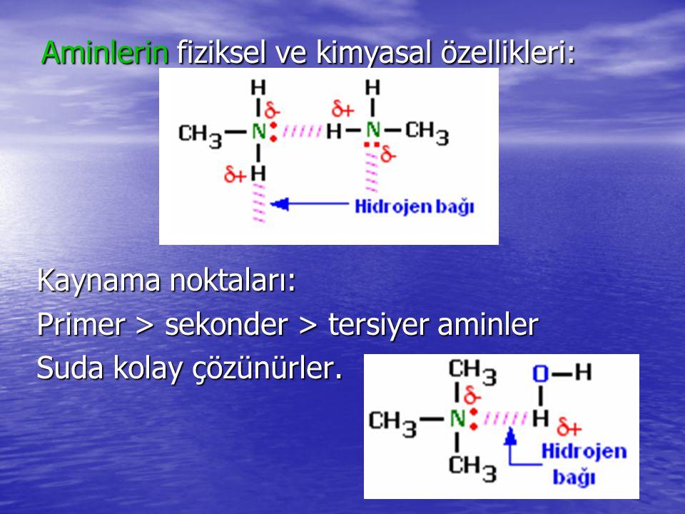 Amitler Karboksil ( -COOH) gurubunda bulunan hidroksil (-OH) gurubu yerine amino Karboksil ( -COOH) gurubunda bulunan hidroksil (-OH) gurubu yerine amino (-NH 2 ) gurubunun geçmesi ile ortaya çıkan karboksilik asit türevi bir gurup bileşiktir.