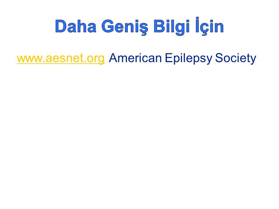 www.aesnet.orgwww.aesnet.org American Epilepsy Society