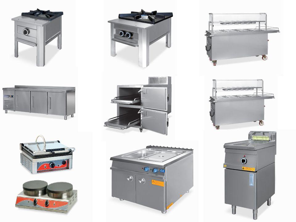 1977 yılında İzmir de paslanmaz çelik ithalatçısı olarak kurulan Gürçelik, sonraki yıllarda profesyonel mutfak sektörünün öncü kuruluşları arasında yerini almıştır.