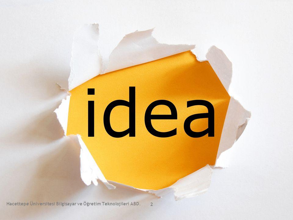 * Oyun Tasarımcısı bir roman yazarı gibidir.Kendi fikirleri vardır.
