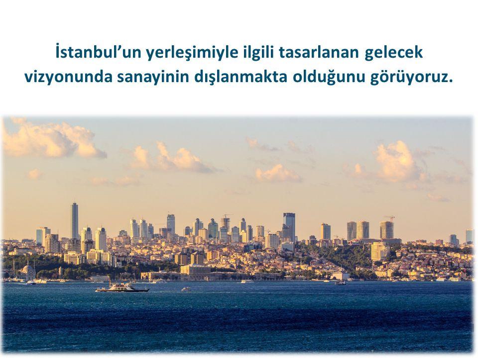 Türkiye'de İhracatın GSMH'ye Oranı Kaynak: TÜİK verilerinden derlenmiştir.