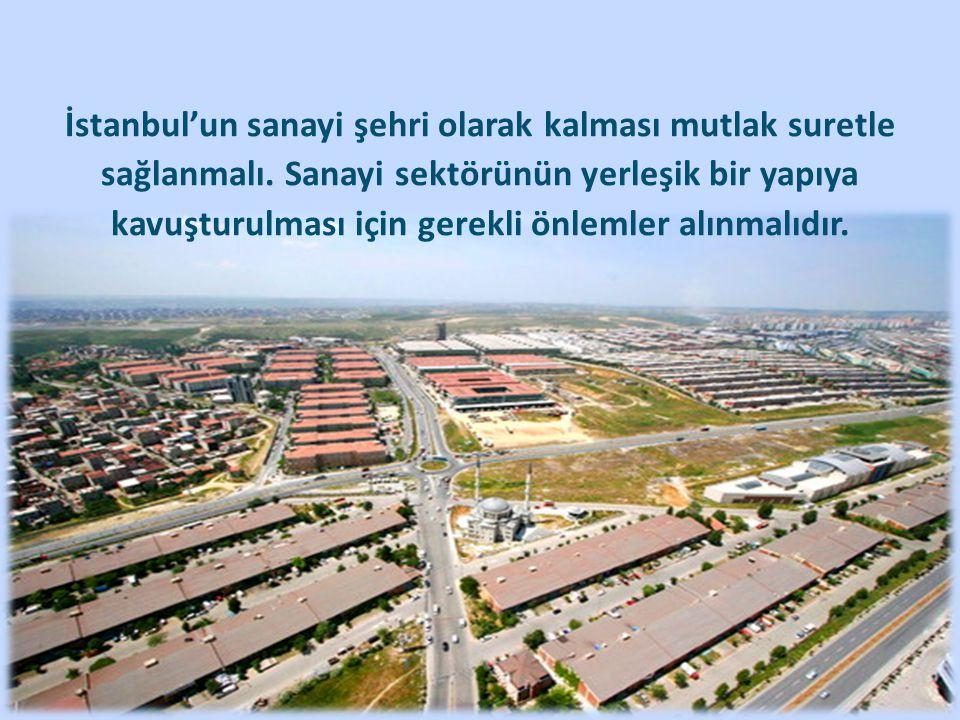 İstanbul orta yüksek teknolojili ürünler ihracatının Türkiye'nin orta yüksek teknolojili ürünler ihracatından aldığı pay İstanbul'un yüksek teknolojili ürün ihracatının Türkiye'deki payı