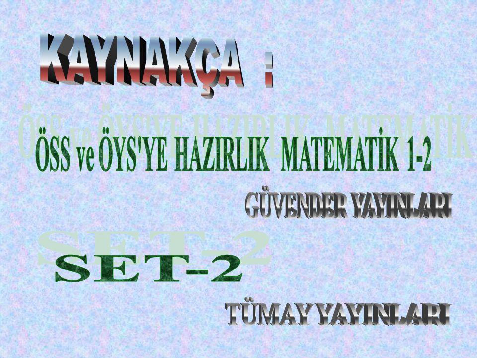 Örnek : (Z, +,.) değişmeli ve birimli halkadır. Tanım : (C, ,&) matematik sistemi aşağıdaki şartları sağlıyorsa, bir cisim adını alır. 1.(C,  ) sist