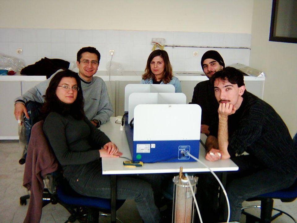 LIFE Projesi – III.Çalıştay 9-10 Aralık 2004 ODTÜ, Ankara 8