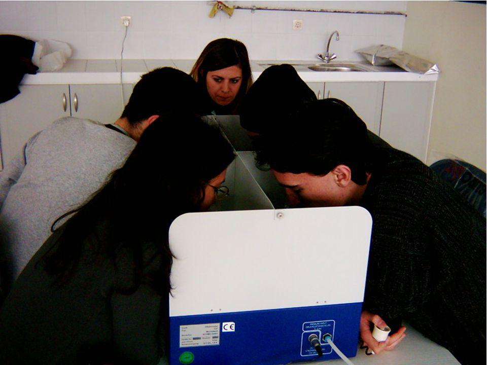 LIFE Projesi – III.Çalıştay 9-10 Aralık 2004 ODTÜ, Ankara 30 Aktif Örnekleme (Sürekli) İncelenecek örneğin kaynaktan sürekli olarak kısmi akışı sağlanır.