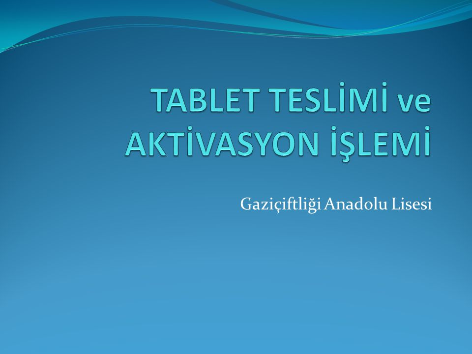 Gaziçiftliği Anadolu Lisesi