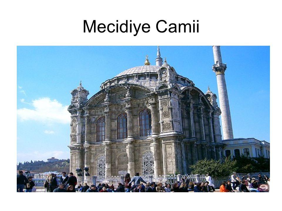Mecidiye Camii