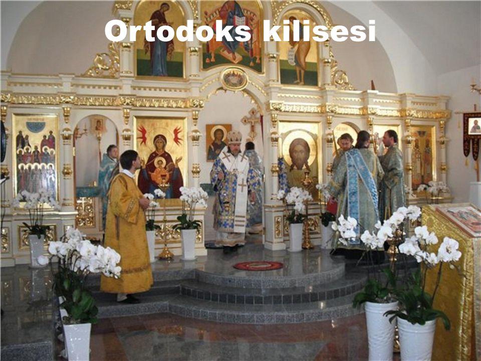Ortodoksluk