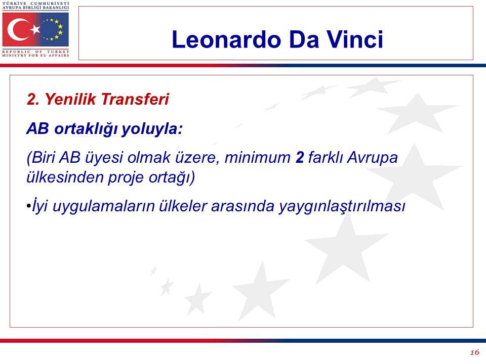16 Leonardo Da Vinci 2.
