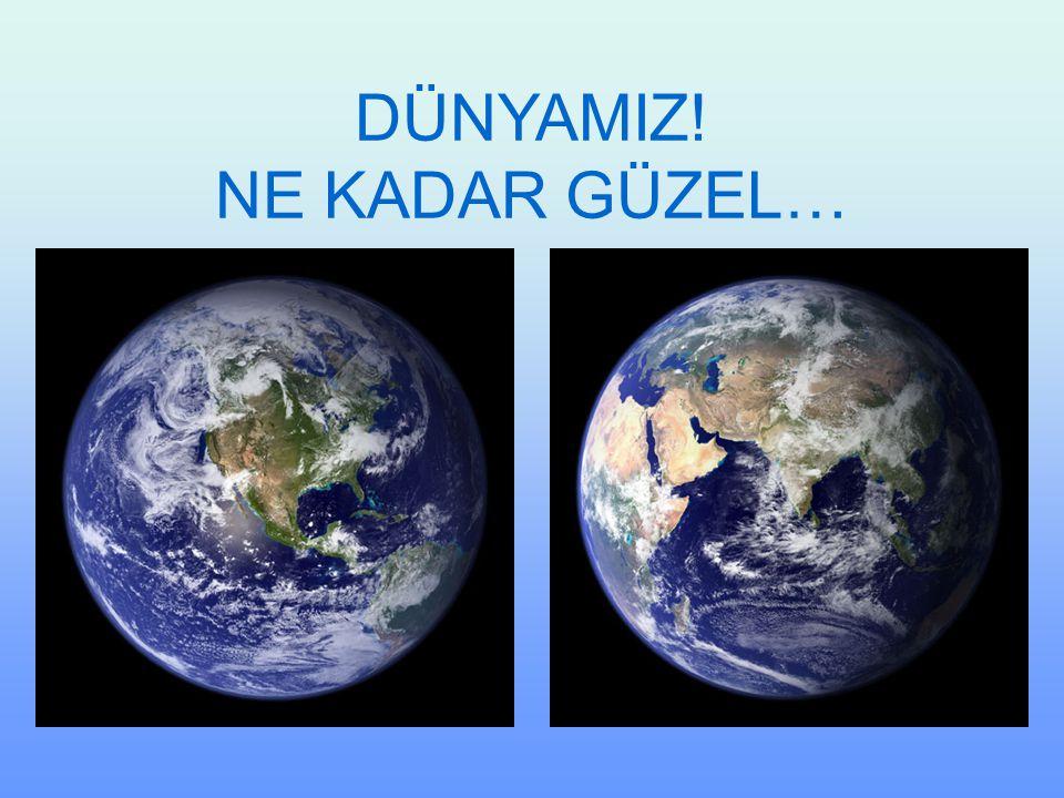 İstanbul Karadeniz Hazar Denizi Bulgaristan Romanya Rusya