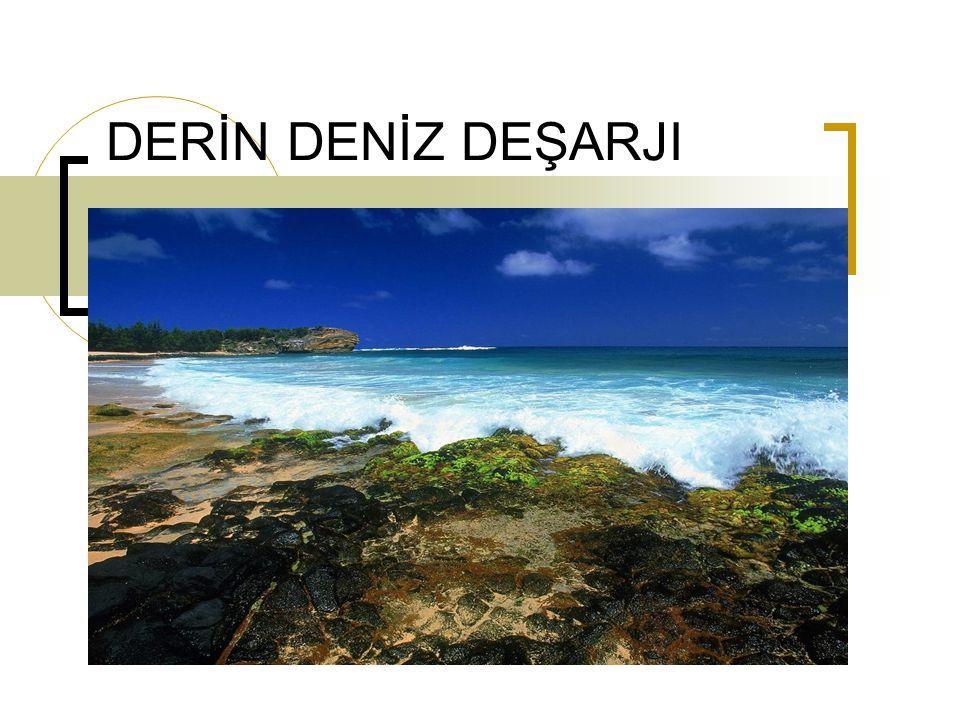 SKKY Madde 42 Derin Deniz Deşarjı İzni; 5 yıl süre geçerlidir.