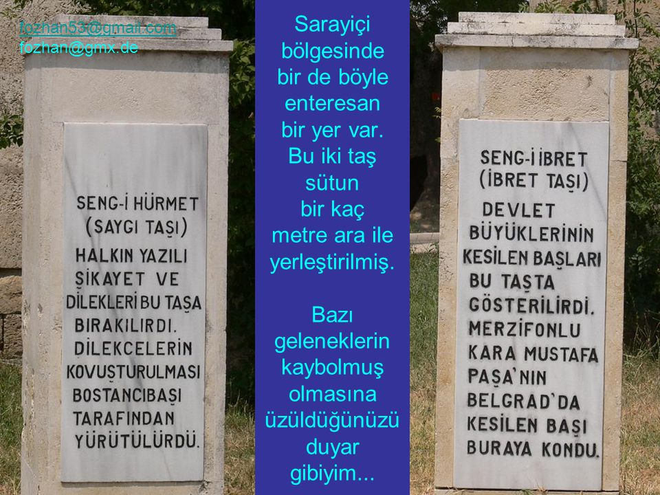 Burası da Edirne'nin Kapalıçarşısı.Bir yangın sonrası uzun süre faal değildi.