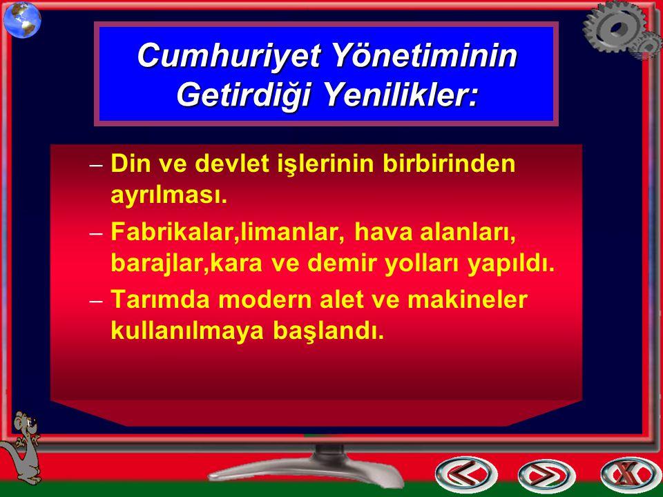 Bayrağımız ve İstiklal Marşımız Özgür ve bağımsız olan her ulusun bir bayrağı vardır.Bayrak, bağımsızlığın sembolüdür.Türkiye Cumhuriyeti özgür ve bağımsız bir devlettir.