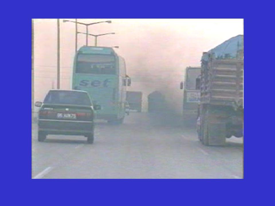 Biyolojik kimyasal ve nükleer maddeler tarafından çevrenin kirletilmesidir.