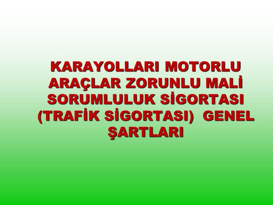 GÜVENCE HESABI GÜVENCE HESABI Kuruluşu: Güvence Hesabı 14 Haziran 2007 tarih, 5684 sayılı Sigortacılık Kanunu nun 14 üncü maddesiyle Türkiye Sigorta ve Reasürans Şirketleri bünyesinde kurulmuştur.