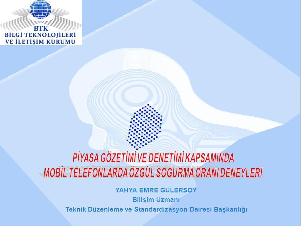LOGO 07.04.2015Teknik Düzenleme ve Standardizasyon Dairesi Başkanlığı2 Piyasa Gözetimi ve Denetimi(PGD) Piyasada dolaşımda olan ekipmanların/ürünlerin uluslararası standartlara uygun olup olmadığını kontrol etmektir.