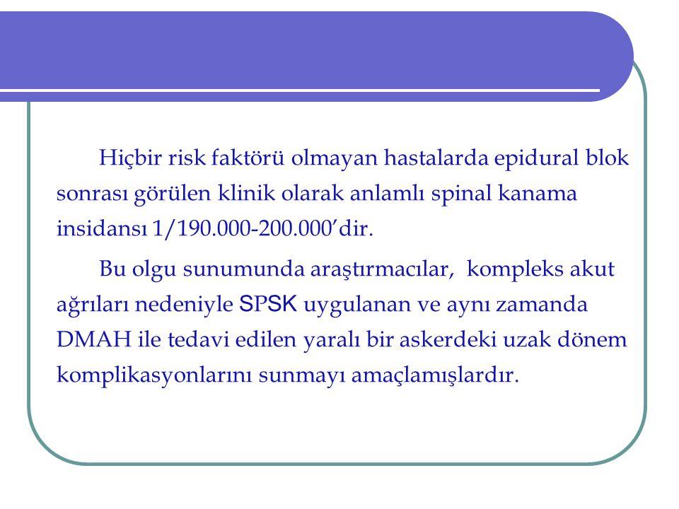 Çoğu güncel literatür tek veya kısa süreli infüzyona odaklanmış olup bu bildiride ise SPSK yoluyla uzun süreli devamlı infüzyon ele alınmaktadır.