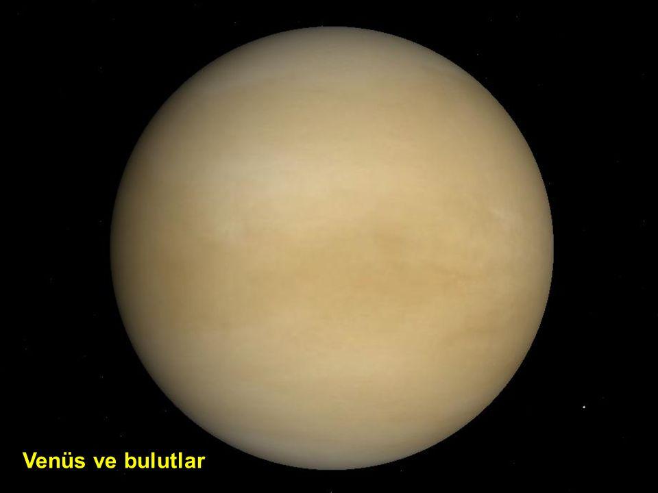 Bulutsuz Venüs