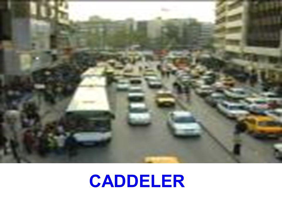 CADDELER