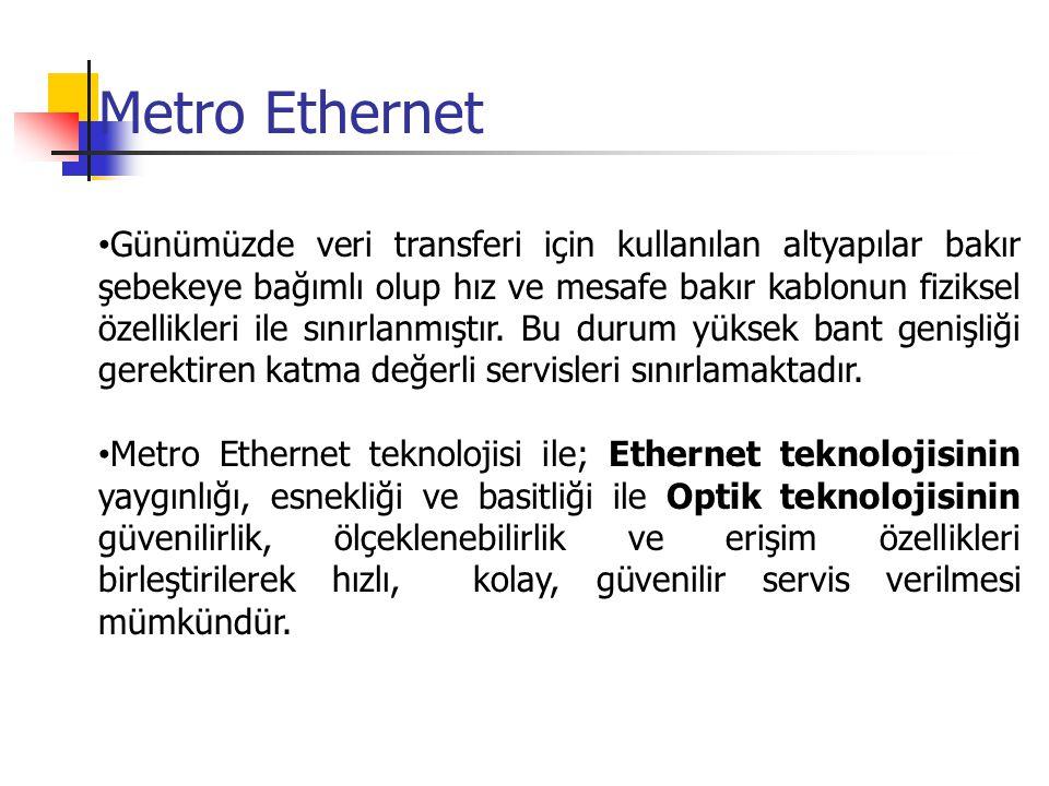 VDSL VDSL (Very high-bit-rate Digital Subscriber Line) ; Download : 13 Mbps – 52 Mbps Upload: 16 Mbps Müşteri-Telekom mesafesi: 1 km.'ye kadar 1 çift