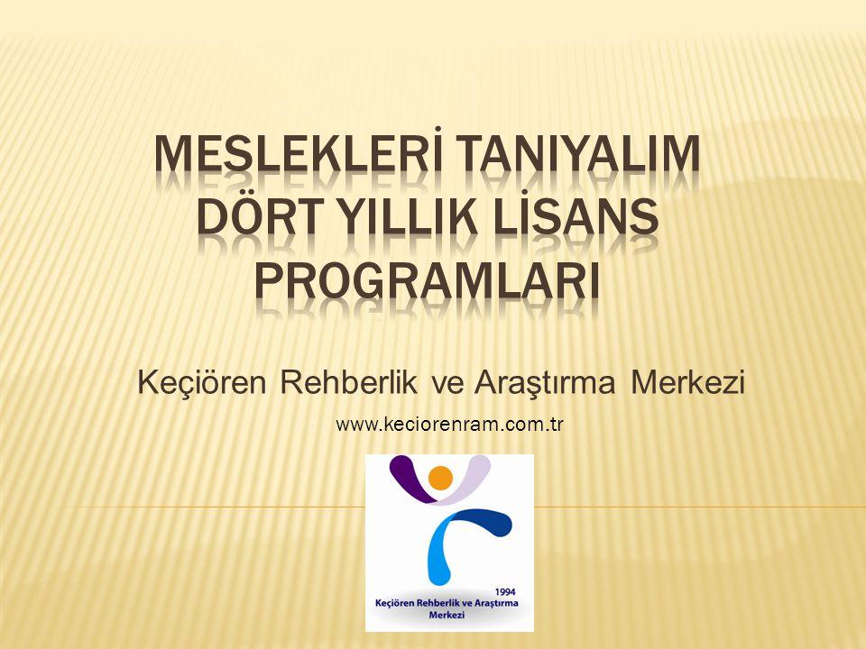Keçiören Rehberlik ve Araştırma Merkezi www.keciorenram.com.tr