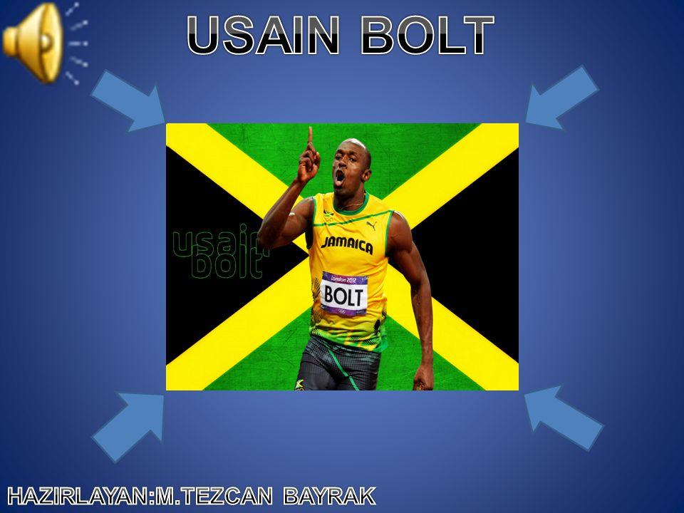  Bolt, 21 Ağustos 1986 tarihinde Trelawny şehrinin Sherwood kasabasında dünyaya gelmiştir.