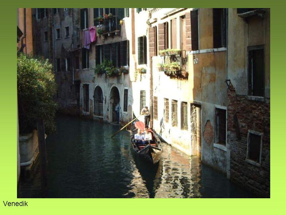 Cenova İtalya