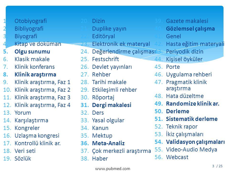  2015 yılında Bursa'daki tıp öğrencilerinde yapılan araştırmada günde 1 saatten fazla TV seyretmenin sınav puanlarını anlamlı derecede düşürdüğü saptanmıştır.