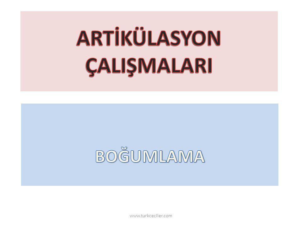 www.turkceciler.com Zaman saman satar, saman zaman satar.