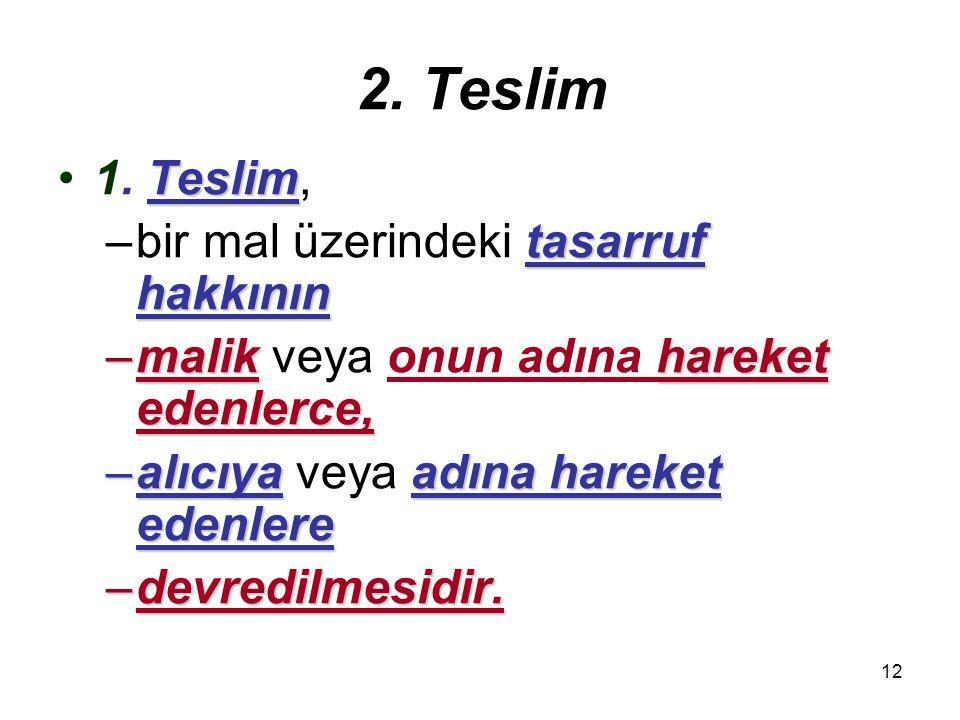 12 2.Teslim Teslim1.