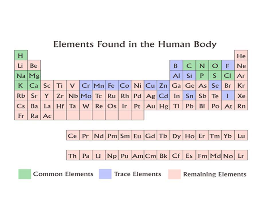 Biyomoleküllerin Yapısında Bulunan Kovalent Bağlar — S — S ——— S — O — S = O — C — S —— S — HS — P — O P = O ——P — — C — N = C = N — N — HN — C — O — C = O — O — HO — C — C — C = C — C — HC H S (2) P (5) N (3) O (2)C (4)H (1) Biyomoleküllerin yapısında bulunan kovalent bağların tipleri oldukça sınırlıdır.