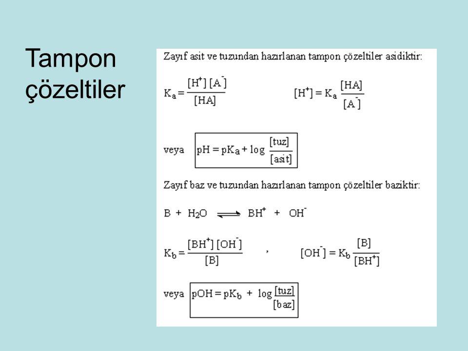 Dengede olmayan veya doymamış bir çözeltideki iyonların konsantrasyonları çarpımına iyonlar çarpımı denir.
