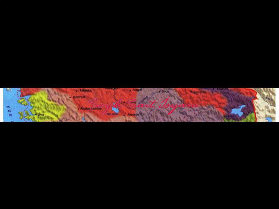 Kazım Karabekir Rauf Bey Ali Fuat Paşa Adnan Bey Refet Bey Cafer Tayyar Bey TERAKKİPERVER CUMHURİYET FIRKASI Cumhuriyet Halk Fırkası'nın bazı faaliyet