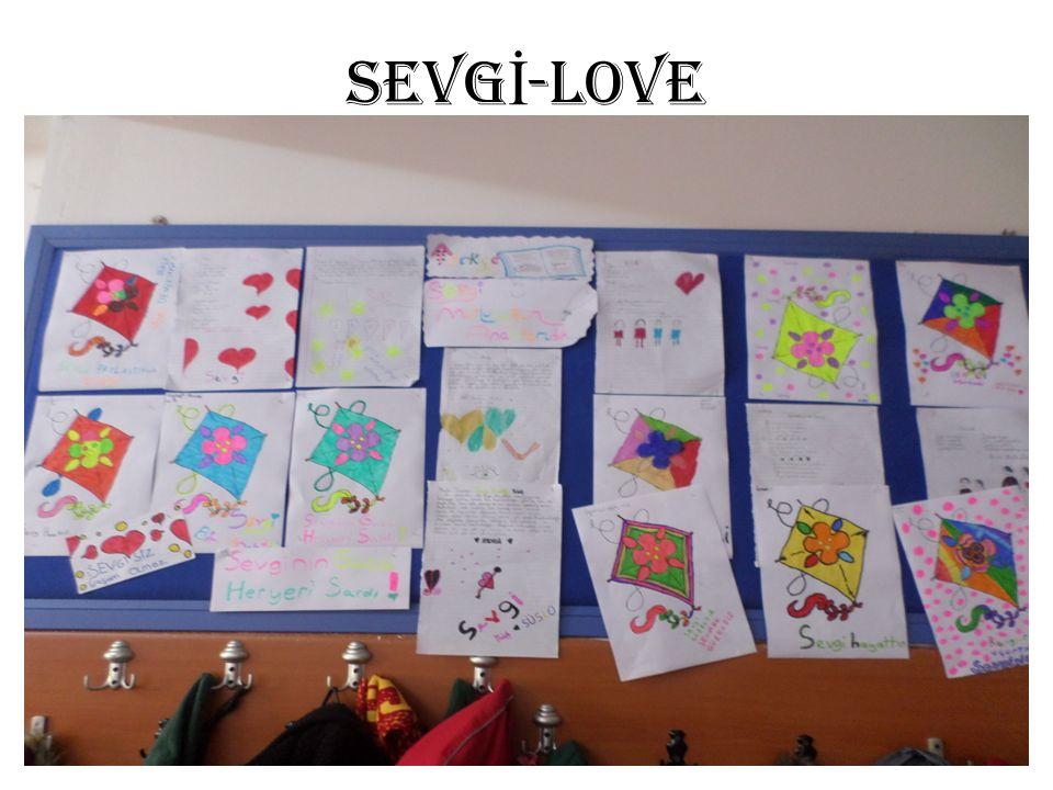 SEVG İ -LOVE