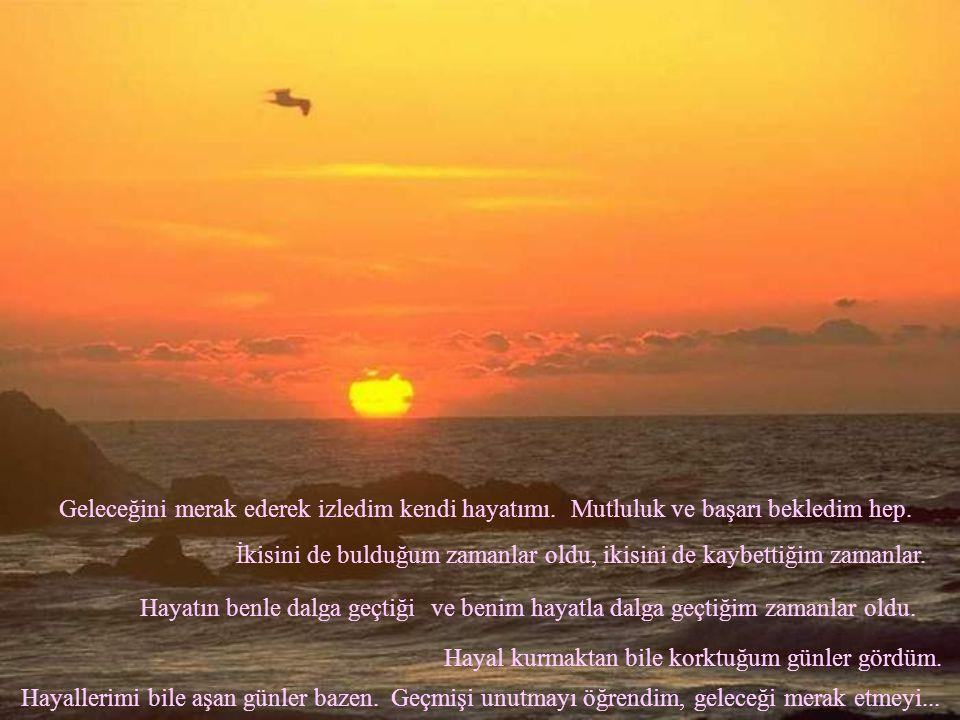 Ahmet Altan İçimizde Bir Yer / Yanlış Bir Gün 'den...