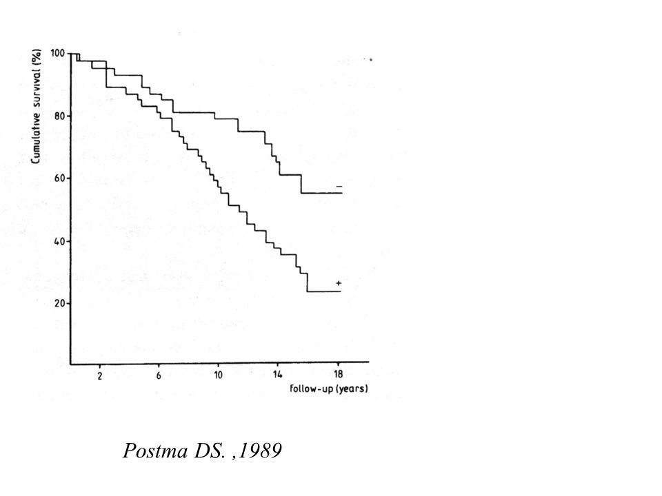 Postma DS.,1989
