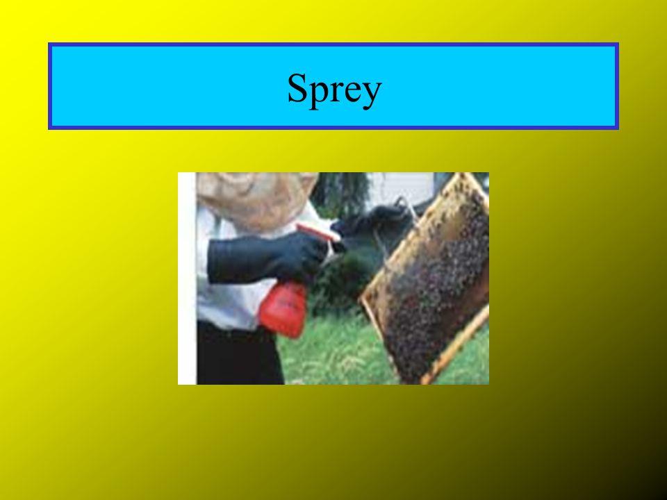 Sprey