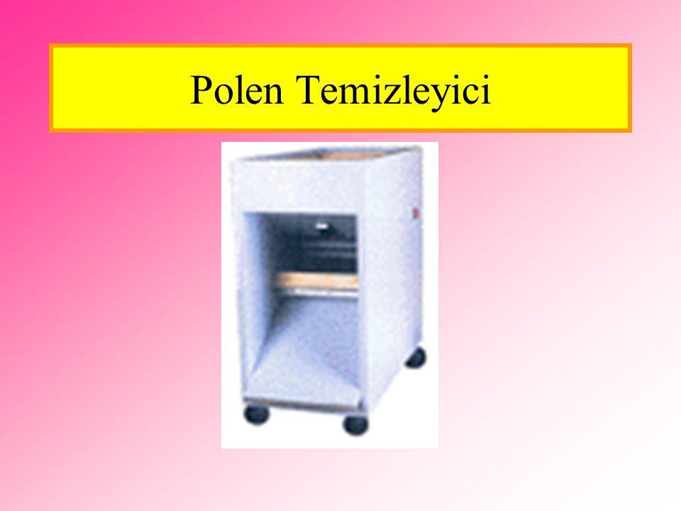 Polen Temizleyici