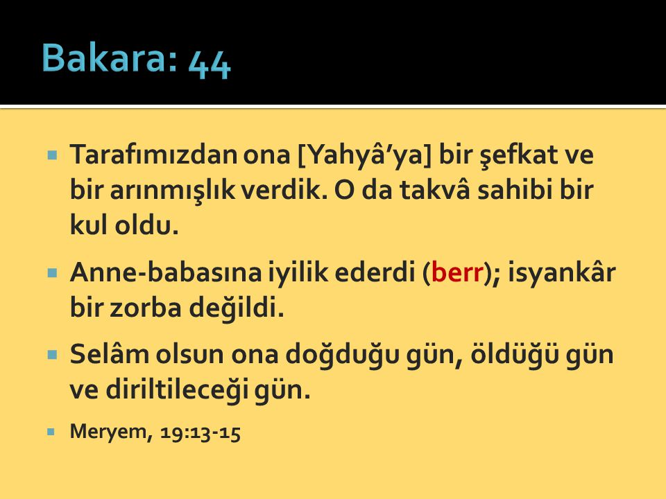  Zan: inanma / sanma / bilme / yakîn / şek  Defteri sağından verilen, Alın, der, okuyun kitabımı.