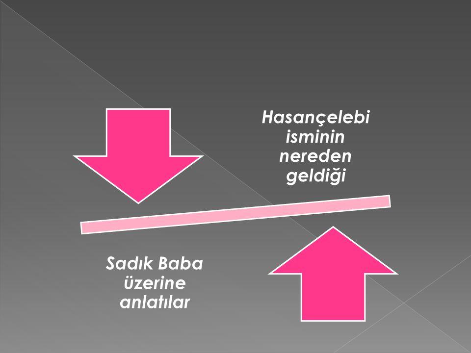  Burada da bir türkü derlemesi var (video 10).