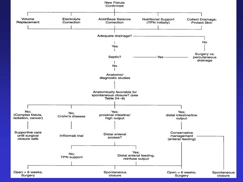 Guideline : Somatostatin use