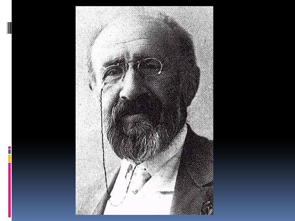  1842 yılında İstanbul da doğdu.1860 da hukuk öğrenimi için Paris e gitti.
